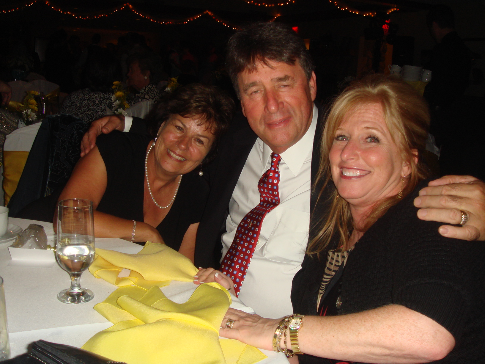 Sandra, Terry & Joni